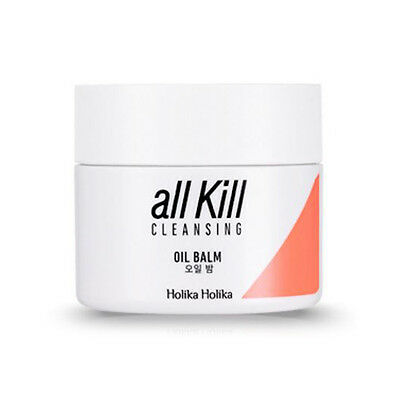 Holika Holika All Kill Cleansing Oil Balm - 80g