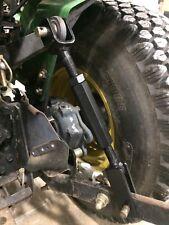 Adjustable 3 Pt Lift Link 4100 John Deere Tractors Replaces Am879530