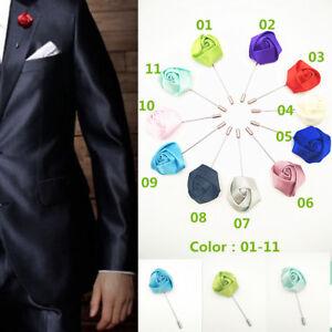 8pcs-Men-039-s-Lapel-Pin-Set-with-Handmade-Flower-Boutonniere-For-Suit
