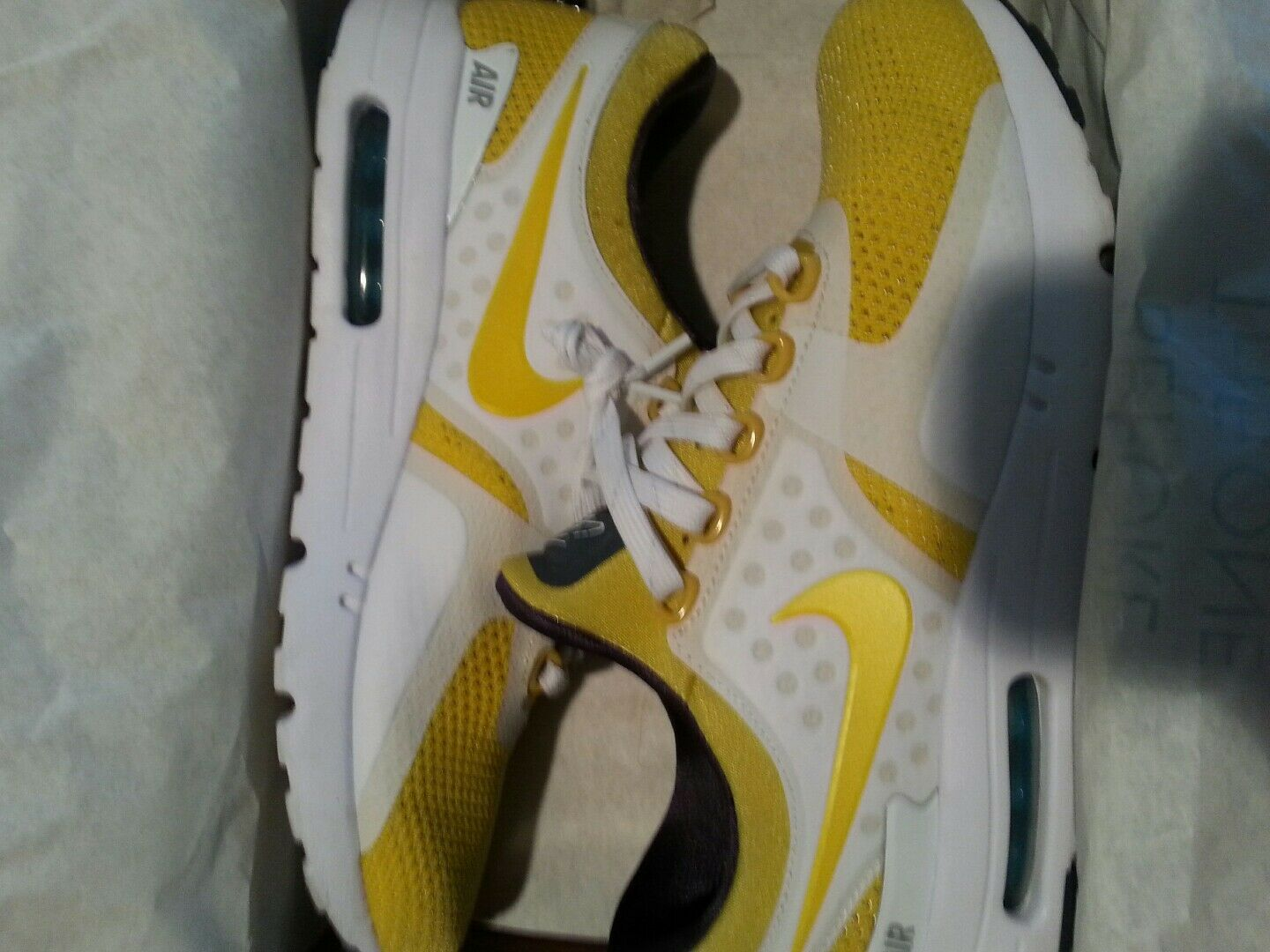 Gentlemen/Ladies nike air max 0 Every item described is available new King of the crowd