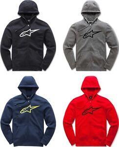 Alpinestars Blaze Fleece Hoody Mens Sweatshirt