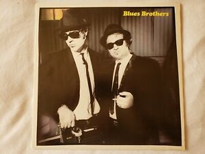 The-Blues-Brothers-Briefcase-Full-of-Blues-belushi-NM-Vinyl-LP-FAST-SHIPPING