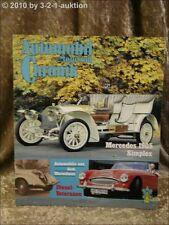 Automobil & Motorrad Chronik 2/83 Volvo Laplander Simpl