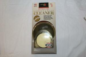 allsop cleaner  Allsop 51000 Compact Disc CD Cleaner Made In USA New Old Stock ...