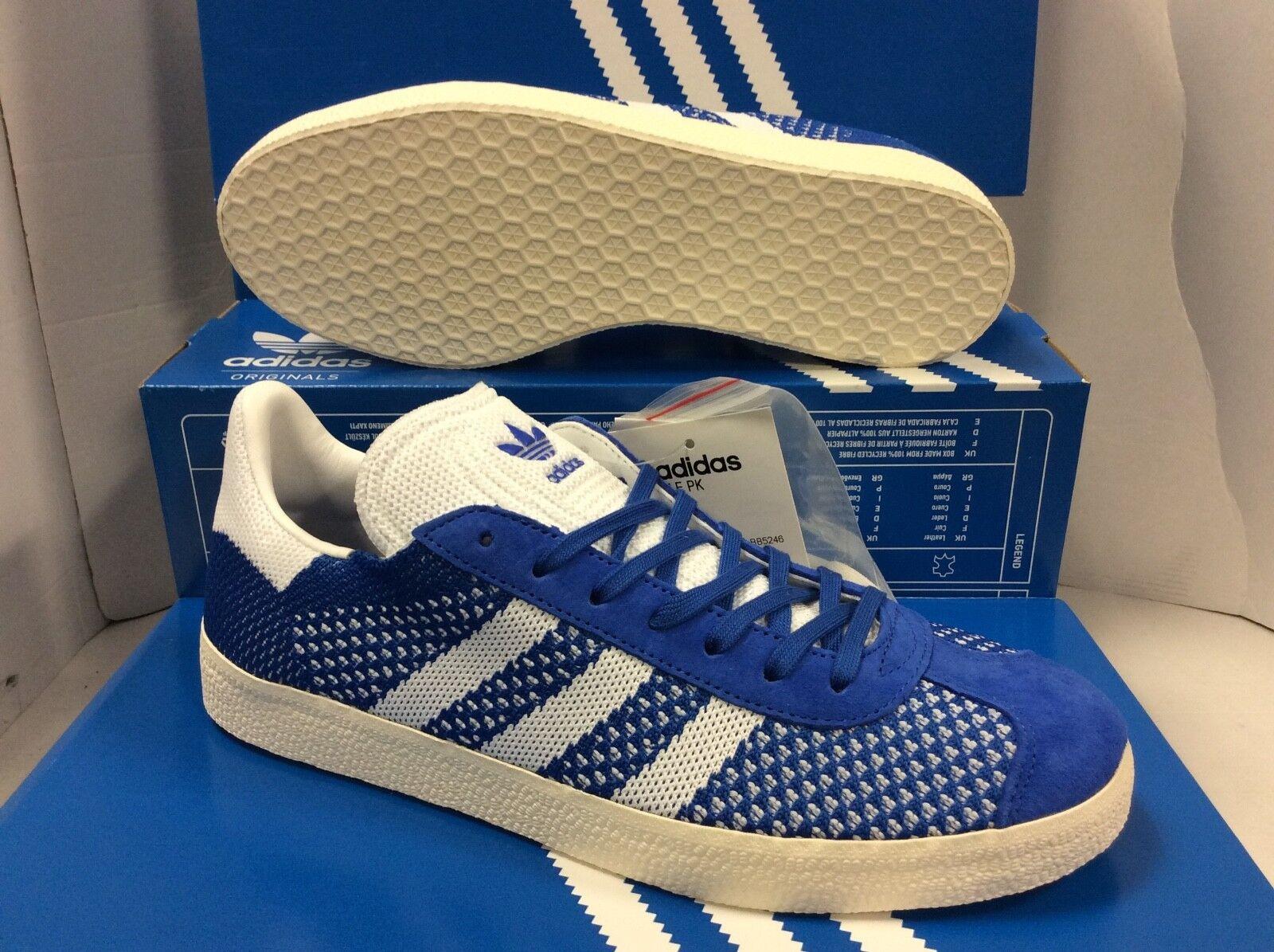 Adidas Originals Gazelle PK BB5246 para Hombre Tenis, Talla   USA 7
