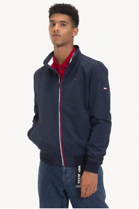 Jeans Hilfiger Riciclato Tommy In Uomo Giacca Nylon Bomber qyxtgwTcZS