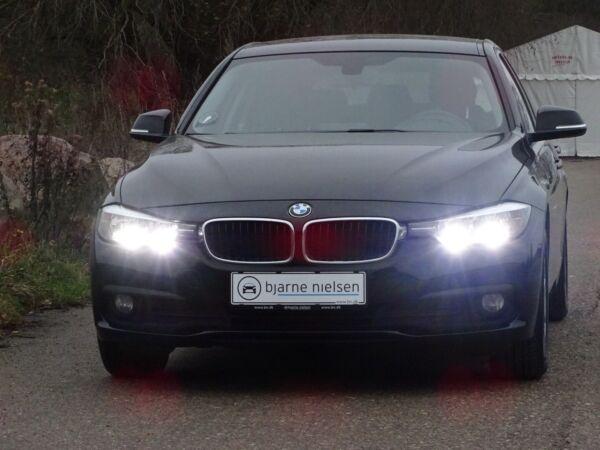 BMW 320d 2,0 Touring - billede 1