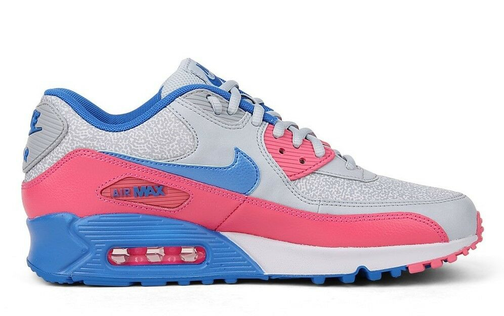 separation shoes b1b2c a8102 Nike Air Air Air Max 90 WMNS Sz 7 325213 505 () 844cbb