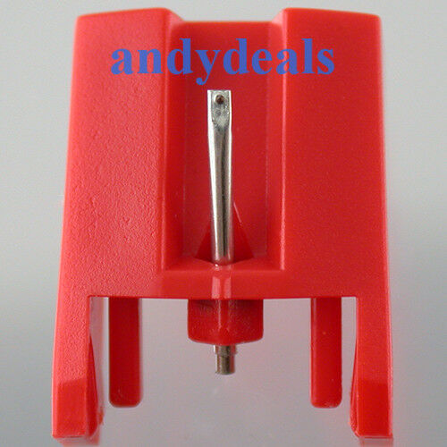 NEEDLE for CROSLEY NP4 NP-4 for CR 245 CR 246 for Crosley CR249 TURNTABLE STYLUS