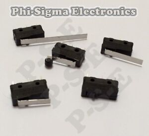 General-Purpose-Miniature-V4-Microswitch-Micro-Switch-Various-Types