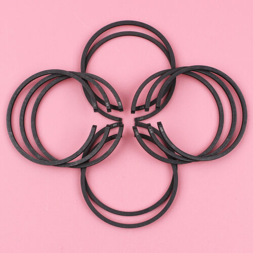 41mm x 1.5mm Piston Rings For Partner 350 351 352 370 371 390 401 420 Chainsaw