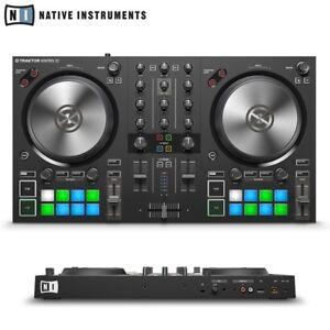 Native Instruments Traktor Kontrol S2 MK3 Professional USB DJ Controller