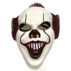 1PC-Clown-Mask-DC-Movie-Joker-Fleck-Mask-Adult-Halloween-Cosplay-Cos-TDC