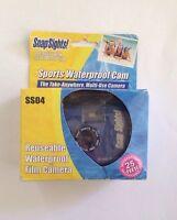 Intova Sports Utility Camera With Flash Waterproof 25 Feet