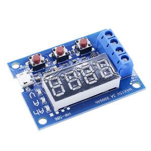 Li-ion-Lithium-HW-586-Lead-acid-Battery-Capacity-Meter-Discharge-Tester-18650