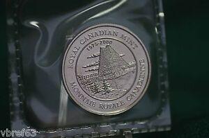 2000-CANADA-Royal-Canadian-Mint-medallion-25th-anniversary-Winnipeg-mint