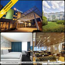 Kurzurlaub Leipzig 3 Tage 2 Personen H4 Hotel Hotelgutschein St?dtereise Urlaub