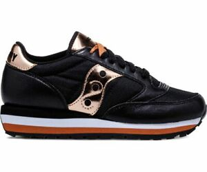 Saucony-Jazz-Triple-W-DONNA-S60497-8-Limited-Edition-Nero-Oro-SS20
