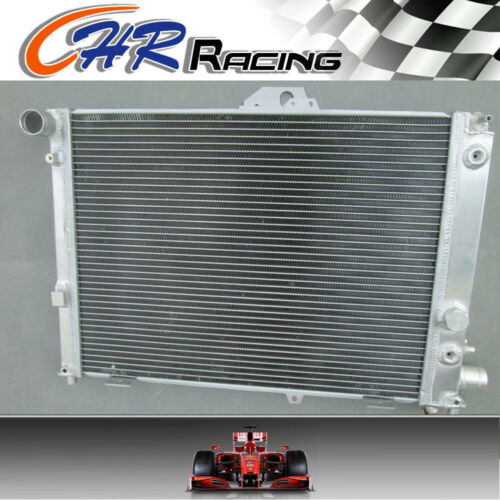 Aluminum Radiator for 1992-1997 SAAB 9000 2.3 TURBO NIB 1992 1993 1994 1995 1996