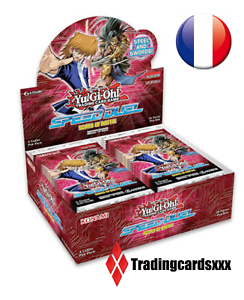 Yu-Gi-Oh-Boite-de-Boosters-Speed-Duel-Cicatrices-de-Batailles-VF-SBSC