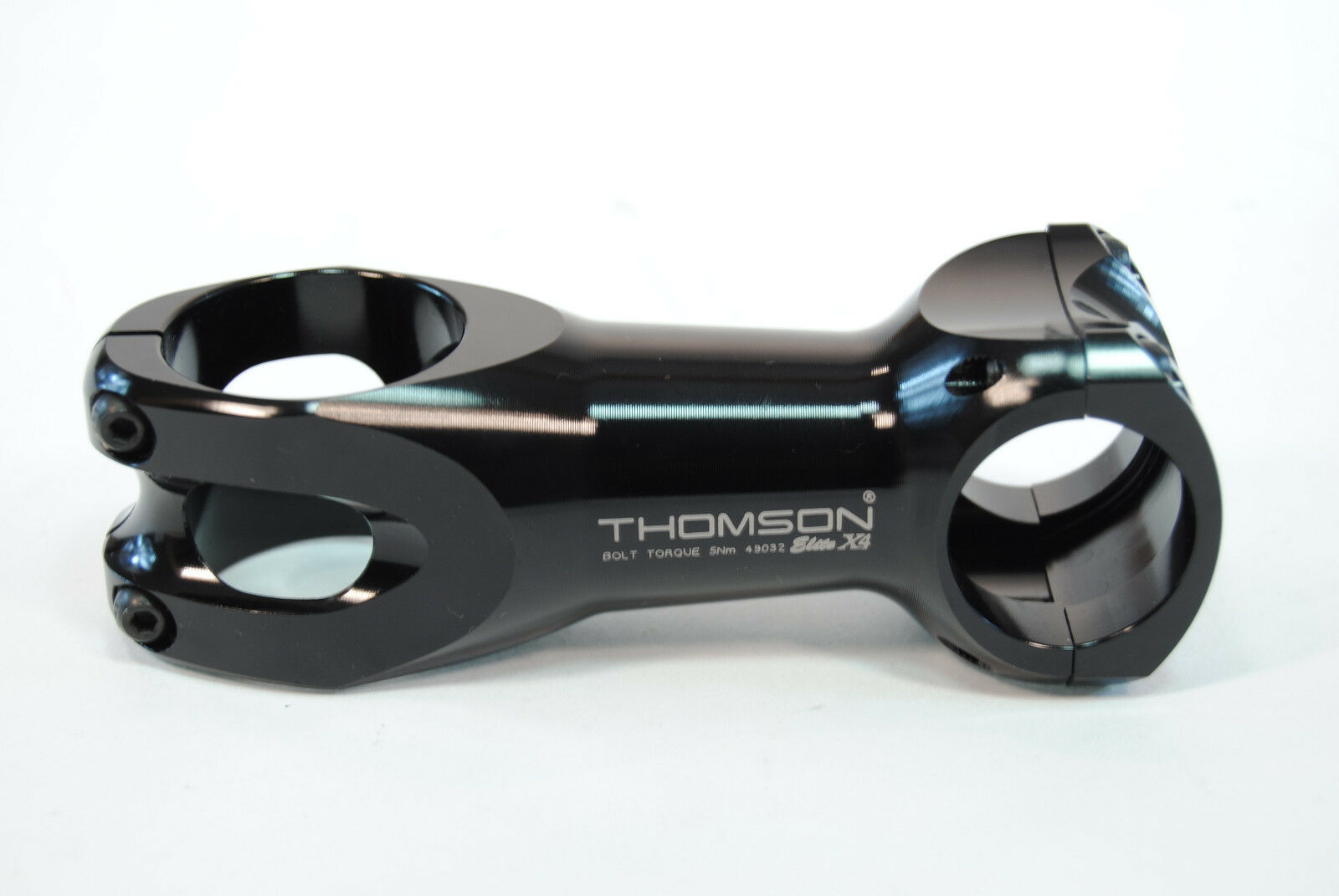 Thomson Elite X4 Mountain Bike Stem 95mm 31.8mm 1.5  0d
