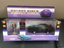 Very Collectable & Rare Corgi CC05601 Knight Rider KITT Pontiac David Hasselhoff