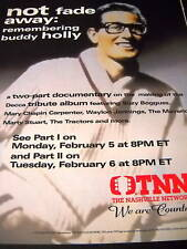 Not Fade Away Remembering Buddy Holly
