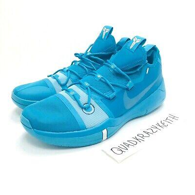 New Nike Kobe AD Exodus TB Promo Brisk