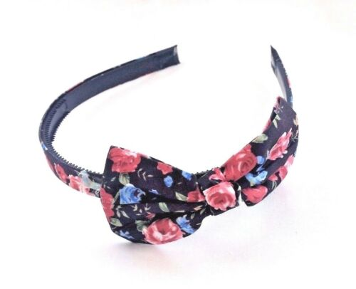 BUY 2 GET 1 FREE New headband hair band Alice band Fascinator Leopard Floral