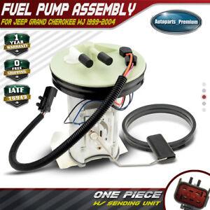 Fuel Pump For 96 Jeep Grand Cherokee w// Sending Unit