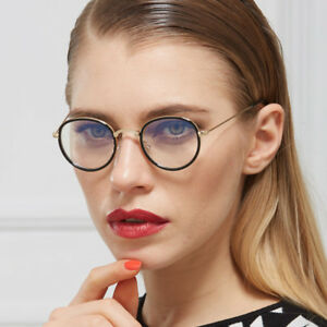 Glasses Frames For Women Round Face Plus Size