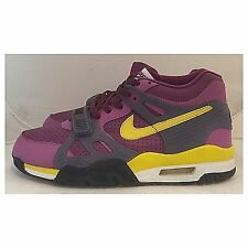 AUTHENTIC Nike Air Trainer III SC 9.5 in RARE Colorway Supreme Stussy UNDFTD