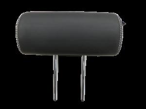 Kopfstütze Nackenpolster Mitte Hinten für Suzuki Kizashi 09-16 Leder