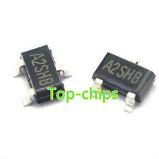 2SD637 TRANSISTOR SOT 2SD637-R LOT OF 2PCS 2PCS