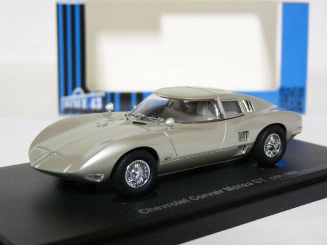 Avenue 43 60022 1/43 1962 Chevrolet Corvair Monza GT Concept Resin Model Car