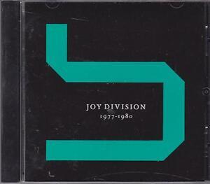 Details about JOY DIVISION - SUBSTANCE 1977 - 1980 - on CD