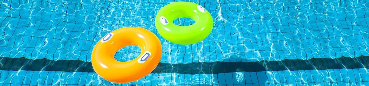 Shop event Swimming & Paddling Pools Helping you relax in the sunshine