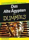 Das Alte Agypten Fur Dummies by Charlotte Booth (Paperback, 2008)