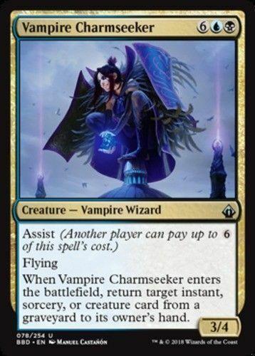 Nicol Bolas Magic MTG MINT CARD VAMPIRE NIGHTHAWK X4 Archenemy