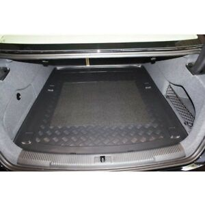 Antislip-Boot-Liner-Trunk-Tray-for-Audi-A6-C7-saloon-2011-2018-Quattro-too