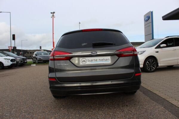 Ford Mondeo 2,0 EcoBlue Titanium stc. aut. - billede 5
