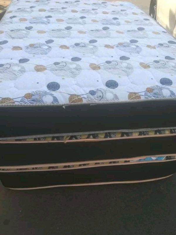 Brand new good quality comfortable double beds for sale