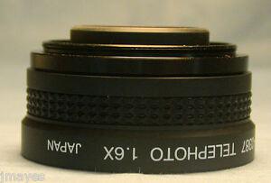 Ambico-Video-Telephoto-46mm-1-6x-Lens-V-0387
