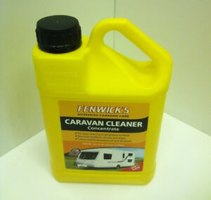 Fenwicks-Advanced-1L-Bottle-Caravan-Cleaner-Concentrate-Step-1