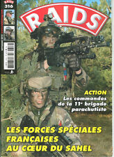 RAIDS 316 BELGIAN ARMED FORCES_GERMAN ISAF_YEMENI ARMY_THREAT TO THE SAHEL_ABIDJ