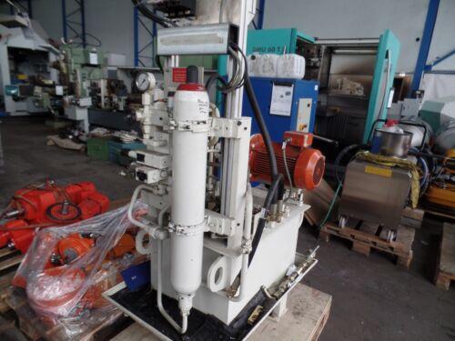 Hydraulikaggregat-REXROTH - 273 321/2
