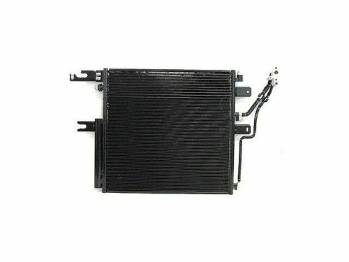 Replacement A//C Condenser Fits Dodge Ram 2500//3500 6.7L Automatic Transmission