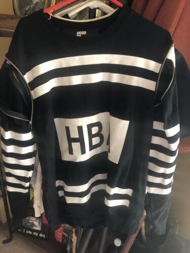 Hood By Air HBA