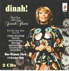 The One And Only Dinah von Dinah Shore (2014)