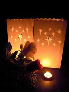 30-Stars-White-Candle-Bag-Lantern-Garden-Party-Path-Deck-Balconey-Wedding-Event